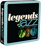 Legends Of Jazz Various Artists