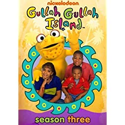 Gullah Gullah Island: Season 3 (2 Discs)