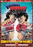Watch Fighting Spirit Online