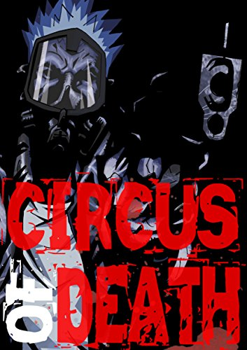 Circus of Death (The Magpye Book 1)