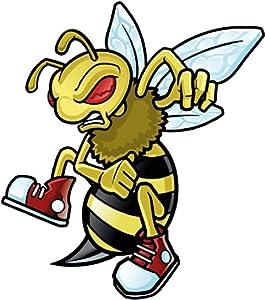 angry bumblebee cartoon - photo #21
