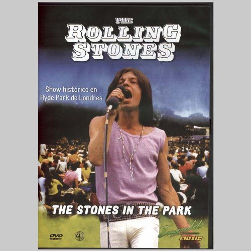 The Stones In The Park [DVD]