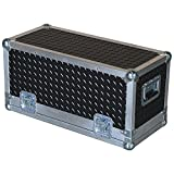 Head Amplifier 3/8″ Professional ATA Case w/Diamond Plate Rubberized Hard Laminate fits CARVIN V3 V-3 AMP HEAD – Does Your Head Fit?