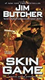 img - for Skin Game: A Novel of the Dresden Files book / textbook / text book