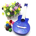 Toy Guitar Kids Strings Toddlers Chil...
