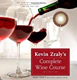 img - for Kevin Zraly's Complete Wine Course book / textbook / text book
