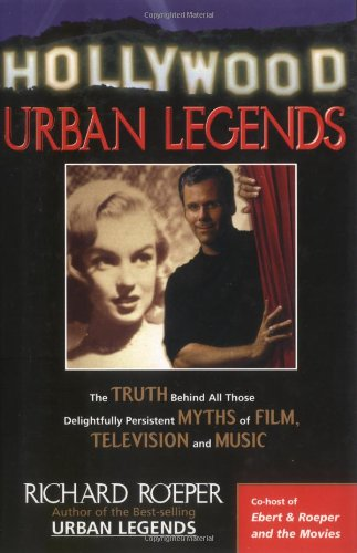 Urban Legends Trivia and Quizzes