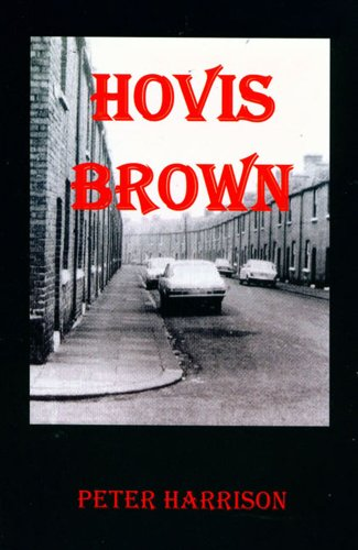 hovis-brown-english-edition