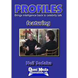 PROFILES Featuring Neil Sedaka
