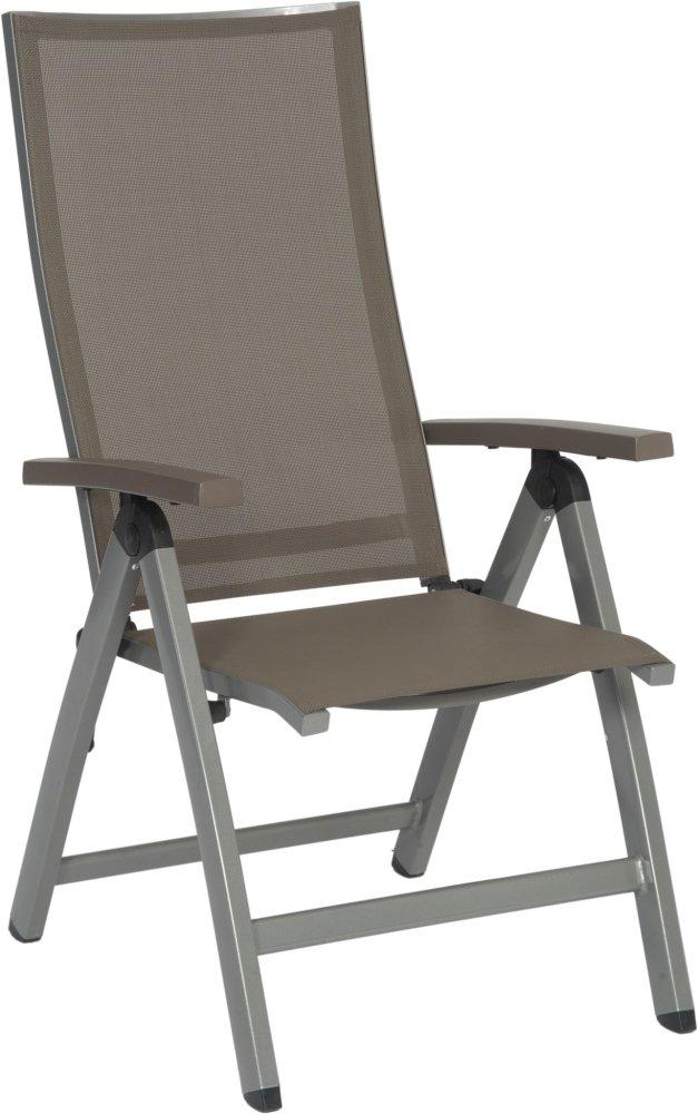 Klappsessel Top Sitzfarbe: Taupe bestellen