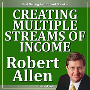 Creating Multiple Streams of Income Speech