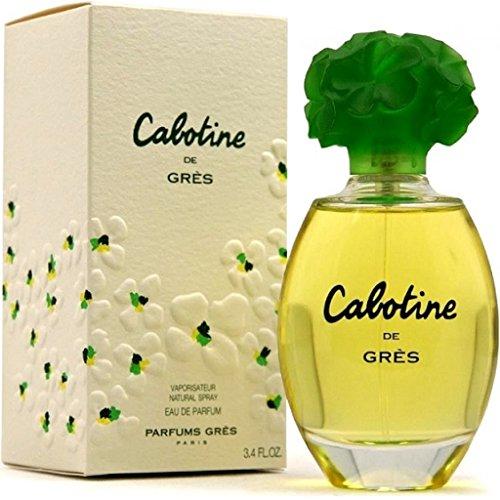 Cabotine for Women Eau de Parfum Spray - 100ml