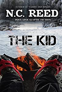 The Kid by N.C. Reed ebook deal