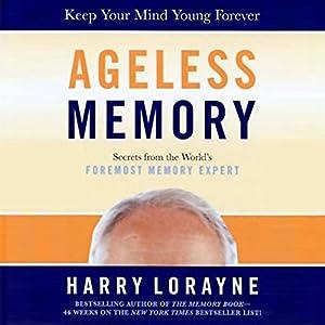 Ageless Memory Audiobook
