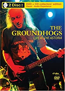 The Groundhogs: Live at the Astoria