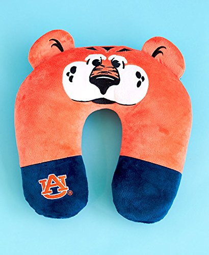 auburn-mascot-neck-pillow