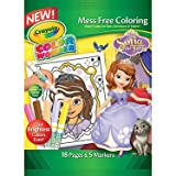 Crayola Colour Wonder - Sofia The First