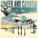 The Color Before The Sun (Explicit)(Vinyl w/Bonus CD)