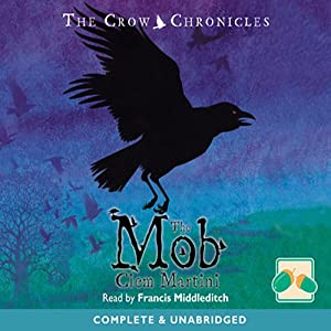 The Mob Audiobook