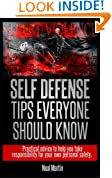 Self Defence Tips Everyone Should Know