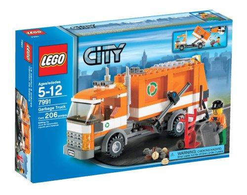 Technic Legos March 2011