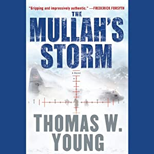 The Mullah's Storm - Thomas W. Young