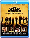 The Wild Bunch (Director's Cut) [Blu-ray] title=