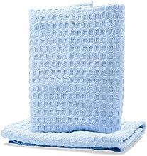 Adam39s Microfiber Waterless Wash Towels 2 pack