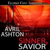 Sinner, Savior: Brooklyn Sinners, Book 2 | [Avril Ashton]