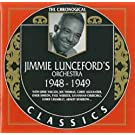Jimmie Lunceford's Orchestra : 1948-1949
