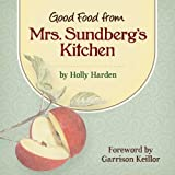 img - for Good Food from Mrs. Sundberg's Kitchen book / textbook / text book