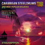 Caribbean Steeldrums: 20 Most Popular...