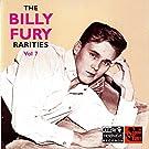 The Billy Fury Rarities Vol. 7