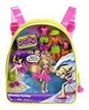 Acquista Polly Pocket Hawaiian Holiday Polly Travel Backpack