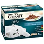 Purina Gourmet Perle Connoisseur's Co...