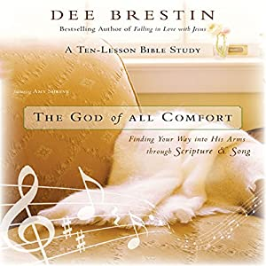 The God of All Comfort Audiobook