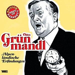 Otto Grünmandl Performance