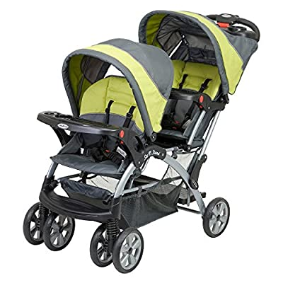Baby Trend Sit N Stand Double Stroller by Baby Trend Inc that we recomend individually.