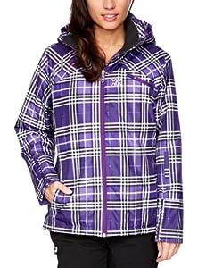 Helly Hansen Women's JPN Check Jacket -