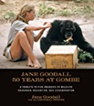 Jane Goodall: 50 Years at Gombe (Engl...