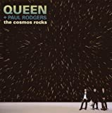 Queen & Paul Rodgers The Cosmos Rocks