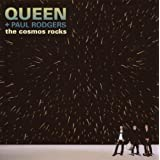 "The Cosmos Rocksvon ""Queen"""