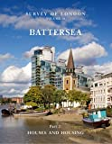 Colin Thom Survey of London: Battersea: Houses and Housing: 50: 2