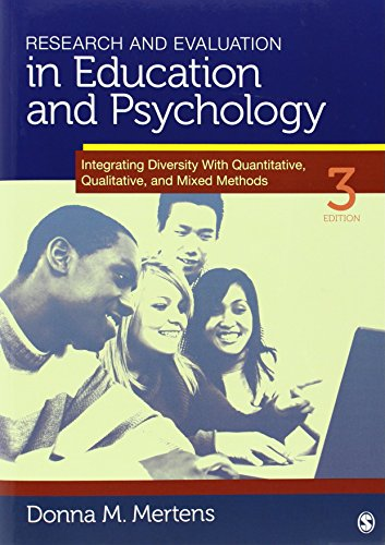 Research and Evaluation in Education and Psychology:...
