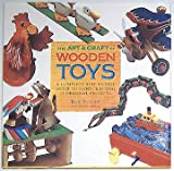 The Art and Craft of Wooden Toys