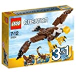 LEGO Creator 31004: Fierce Flyer