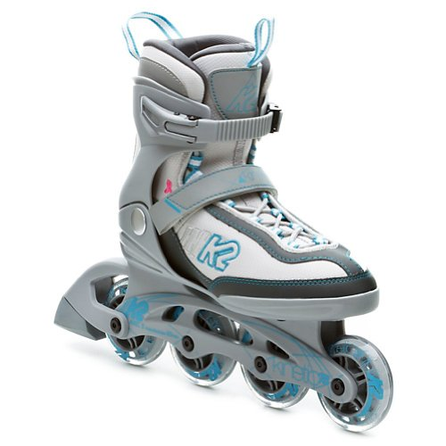 Best Buy! K2 Skate Women's Kinetic 78 Inline Skates