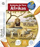 tiptoi® Wieso? Weshalb? Warum? 9: tiptoi® Entdecke die Tiere Afrikas