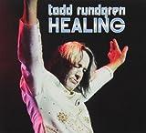Healing by Todd Rundgren (2012-06-19)