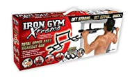 Buy IRON GYM Extreme Upper Body Trainer Silver -image